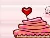 Logo design for Lovelace Cupcakes